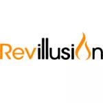 Технология пламени Revillusion