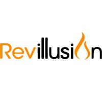 Электрокамины с технологией пламени Revillusion