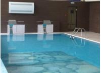 Для бассейнов