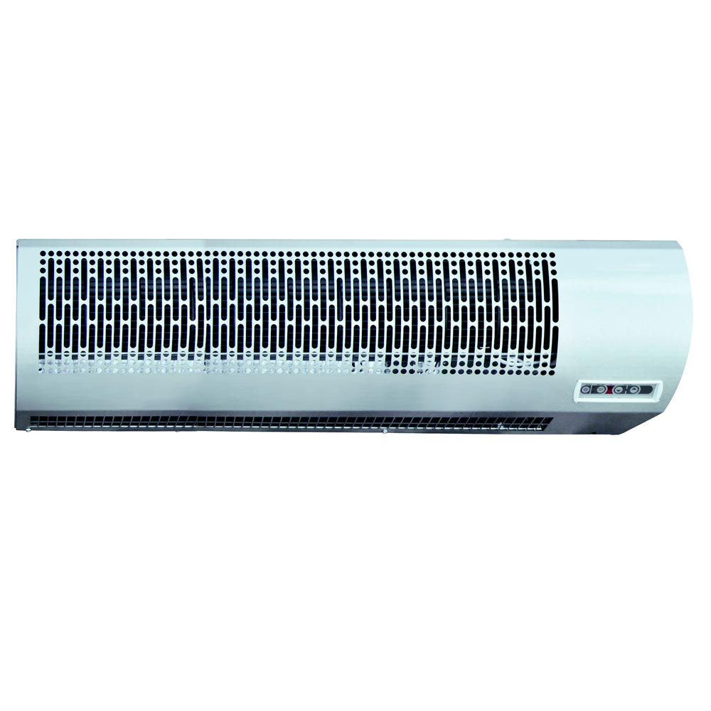 Тепловая завеса Olefini XEH-10 L/R (ДУ)