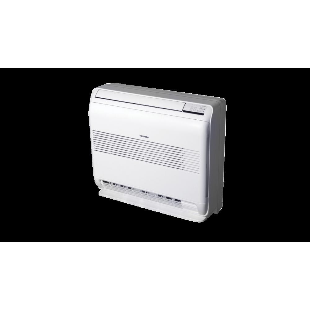 Кондиционер Toshiba RAS-B10UFV-E/RAS-10N3AVR-E
