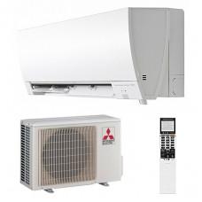 Тепловой насос Mitsubishi Electric MSZ-FH25VE/MUZ-FH25VEHZ ZUBADAN