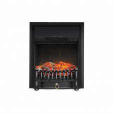 Электрокамин Royal Flame Fobos FX Black