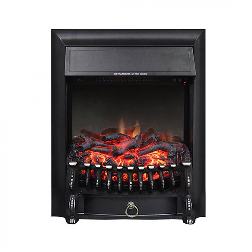 Электрокамин Royal Flame Fobos FX M Black