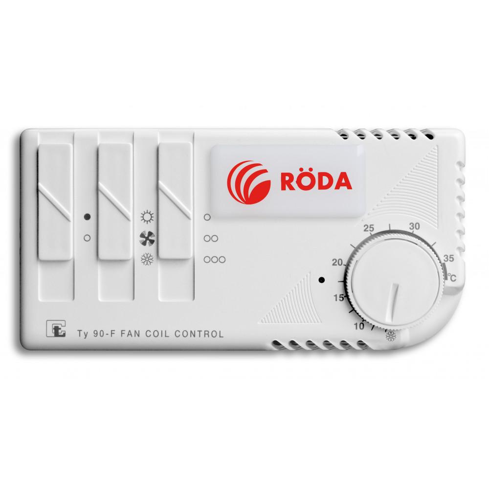 Тепловая завеса Roda Aeromaster 1000 EH 9,0