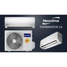 Кондиционер Neoclima NS/NU-07AHX Therminator 3.0 on/off
