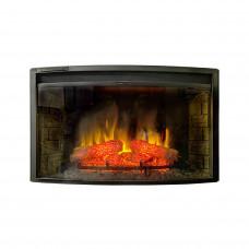 Электрокамин Royal Flame Panoramic 33W LED FX N